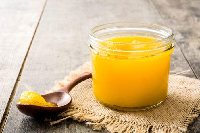 manteiga ghee é realmente saudável?