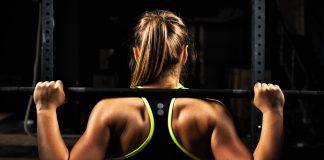 Vitaminas e treino de força