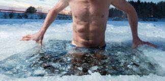 Banheira de gelo ou água quente: qual é melhor para a recuperação?