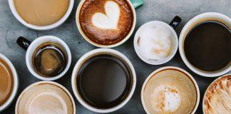 Beber 25 xícaras de café por dia faz mal?