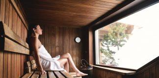 Conheça os benefícios da sauna para o corpo