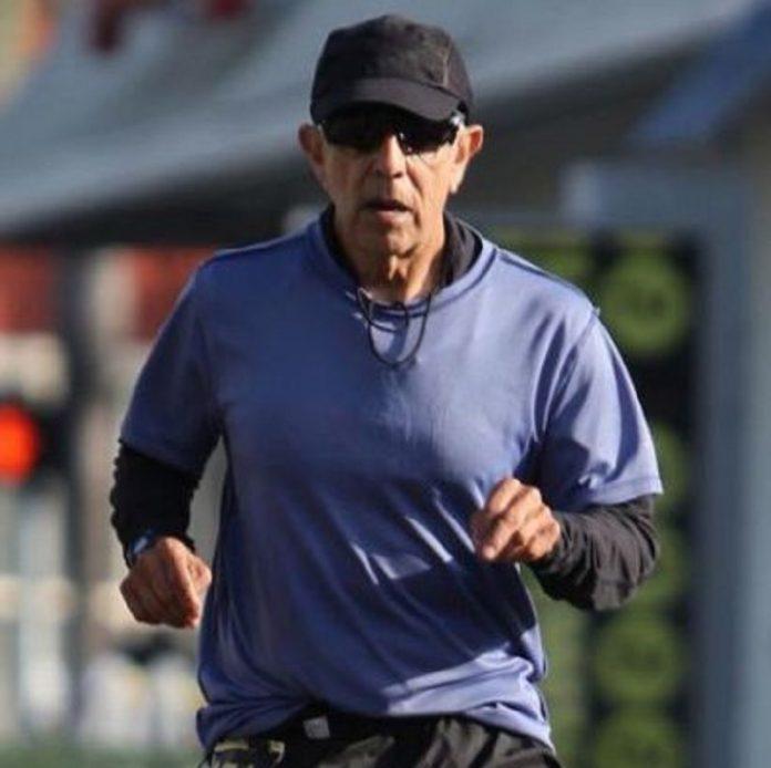 Frank Meza comete suicídio após ser acusado de trapacear na Maratona de Los Angeles deste ano