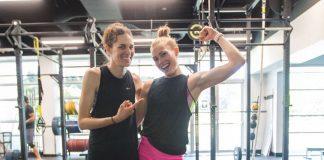 Treino de atleta olímpico adaptado para qualquer condicionamento físico