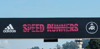 Atletas que venceram o Speed Runners
