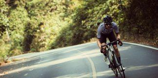 Ciclismo para corrida