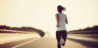 correr muito faz mal
