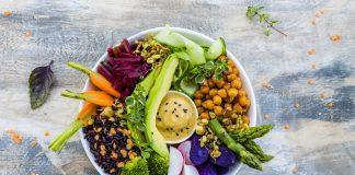 A alimentação plant-based é a melhor dieta para diabetes tipo 2, sugere estudo