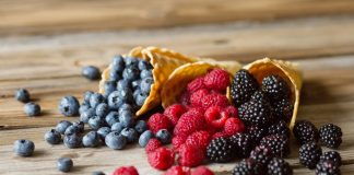 Alimentos anti-inflamatórios previnem riscos de morte por doenças crônicas