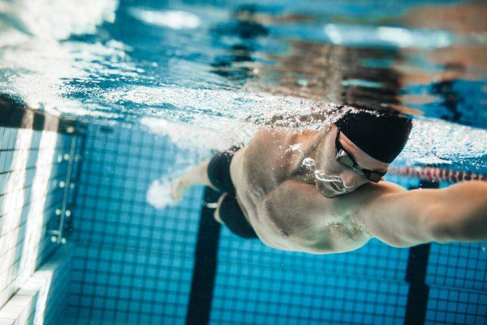 benefícios da natação
