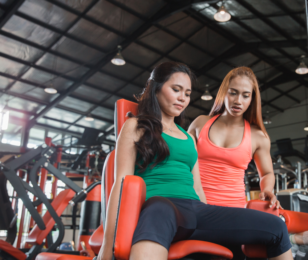 Exercícios de musculação que você não deve fazer