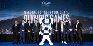 Inovações nas Olimpíadas de Tóquio 2020