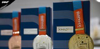 Mundial de Doha não promete grandes recordes mundiais