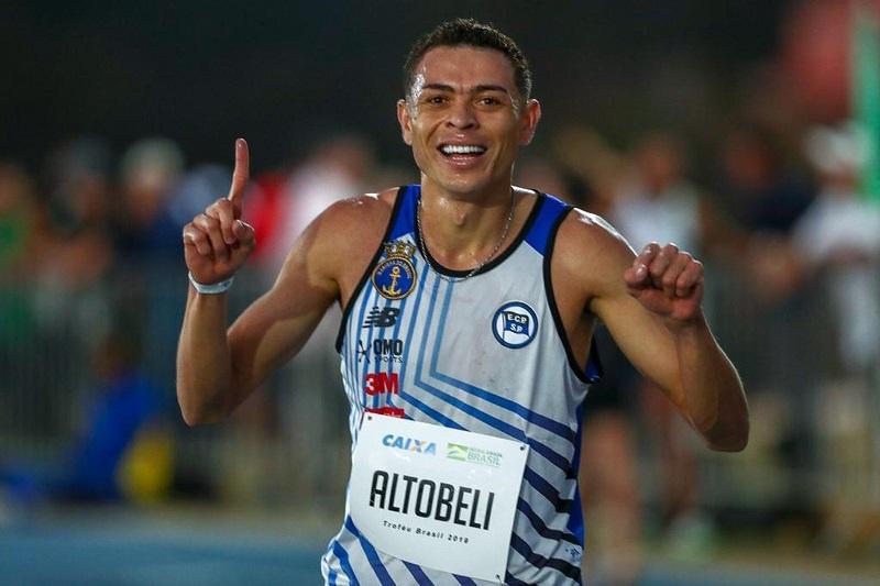 resultados do Troféu Brasil de Atletismo 2019 altobeli