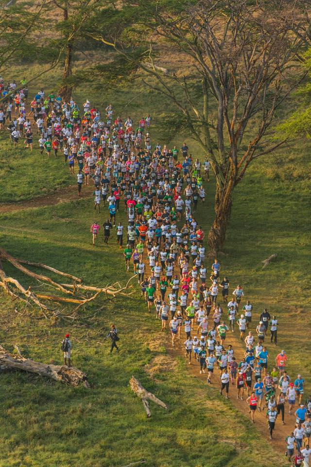 Safaricom Marathon 2