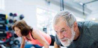 Treino de força é bom para qualquer idade, diz estudo