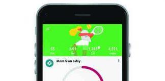 Aplicativos para emagrecer, correr, pedalar, melhorar o condicionamento físico e sua saúde