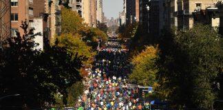 Como assistir à Maratona de Nova York 2019