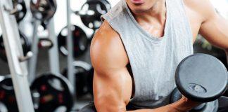 Aumente a intensidade dos seus exercícios para braços sem aumentar a carga
