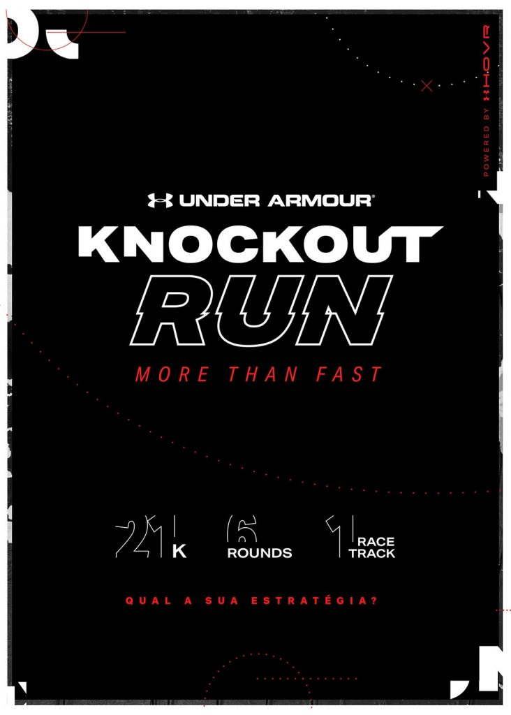 Under Armour Knockout Run
