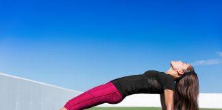 Exercícios para arrumar a postura