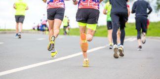 treinar para uma maratona