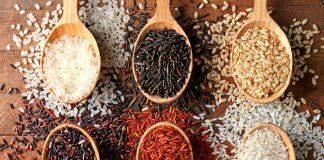 Tipos de arroz: desculbra qual o mais saudável para você