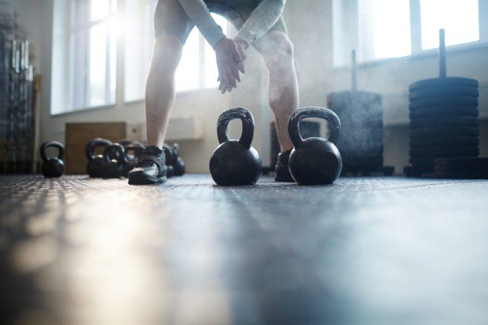 Exercícios para pernas e abdômen