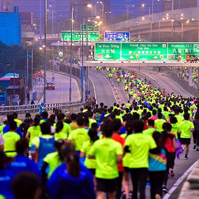 Maratona de Hong Kong