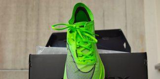 Nike Vaporfly poderá ser usado nas Olimpíadas
