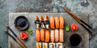 Afinal, sushi é saudável?