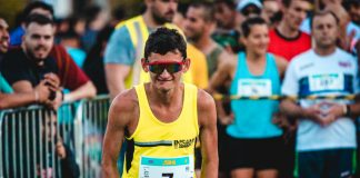 Atleta brasileiro Toin busca apoio