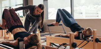 Benefícios do pilates para corredores