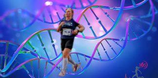 DNA e performance esportiva