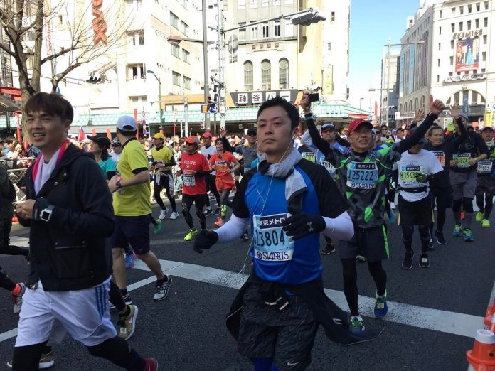 Maratona de Tóquio 2020 foi cancelada para amadores
