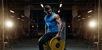 como perder gordura e ganhar massa muscular