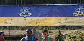 Campeonato Pan-Americano de Cross Country