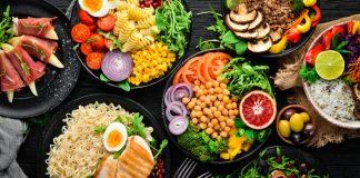 Dieta mediterrânea é saudável para o intestino, aponta estudo