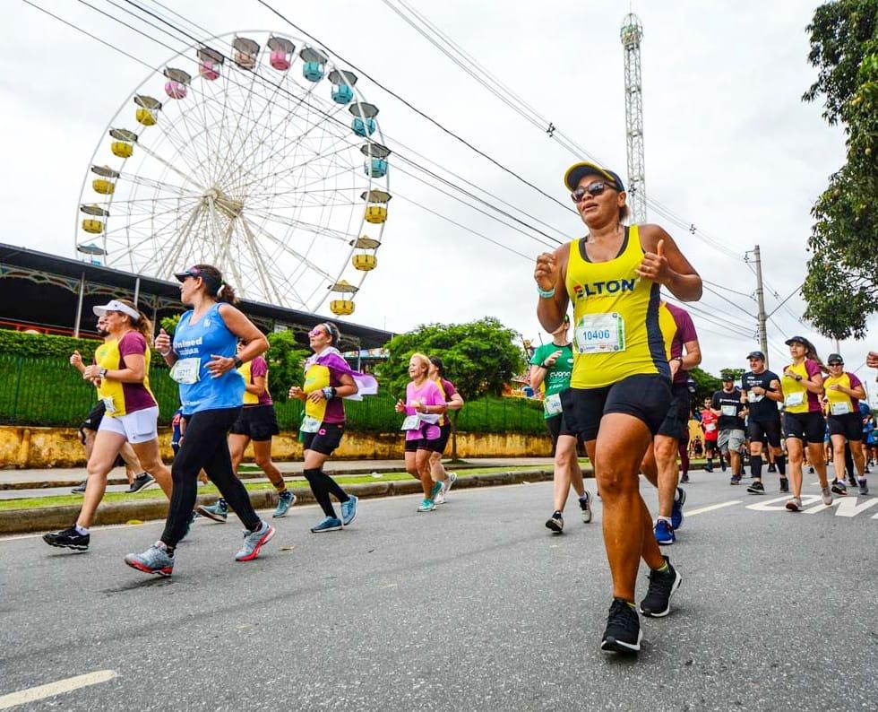 Confira relato de mulheres que vão estrear na maratona em 2020