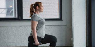 4 variações de afundo para pernas mais fortes. Foto: Shutterstock